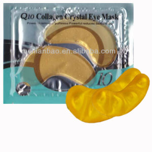 Beauty Eye Skin Care Anti Wrinkle Tightnens Collagen Gel Eye Patch with High Quality pictures & photos