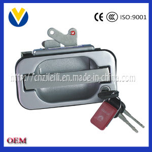 China Bus Auto Lock Picks Luggage Storehouse Lock pictures & photos