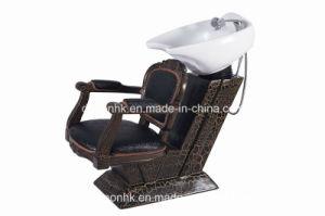 Shampoo Chair Salon Furniture (DN. 6021) pictures & photos