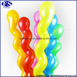 Giant Latex Spiral Balloon pictures & photos