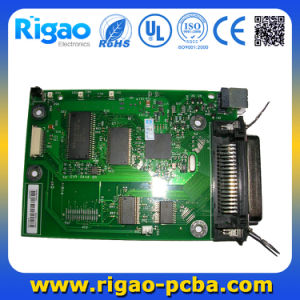 LCD Monitor PCB Board with Components pictures & photos
