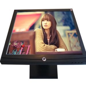 19 Inch Resistive Touch Screen Monitor pictures & photos