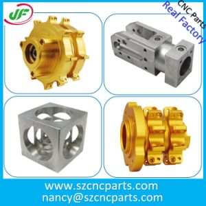 Aluminum, Stainless, Iron Made Valve Parts Used for Optical Communication pictures & photos