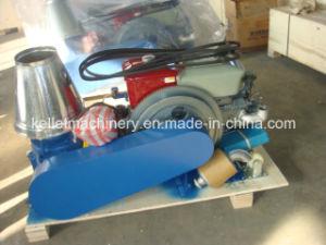 Zlsp230A 8 HP Pellet Machine Made in China