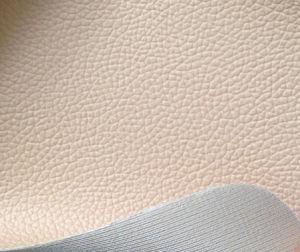 Classical Superior Anti-Abrasive Artificial Car Seat Leather (D01J1 248)
