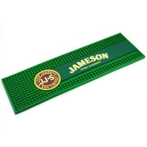 Free Design High Quality Promotional Customized Embossing 3D Bar Mat pictures & photos