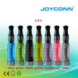 Colorful Electronic Cigarette EGO CE4 Clearomizer