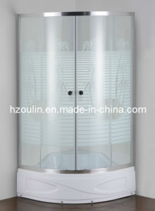 Coconut Tree High Tray Shower Room Cabin (E-03CT High tray) pictures & photos
