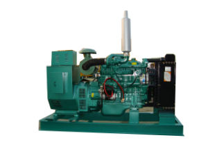 27kw Yuchai Engine Diesel Generator Power Genset