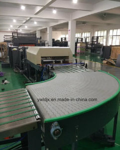 Semi Automatic Glue Exercise Book Production Line pictures & photos