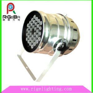 LED PAR Can/High Power LED PAR 64/Stage Lighting pictures & photos
