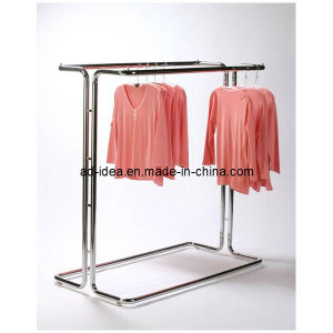 Garment Store Display Stand/Store Furniture Fitting Display pictures & photos