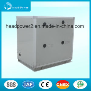 280kw R22 Water Cooled Screw Type Water Chiller pictures & photos