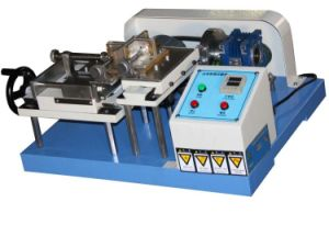JIS-K6328 Scott Type Crease Flex Abrasion Tester pictures & photos