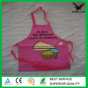 Custom Cheap Disposable Children Apron pictures & photos