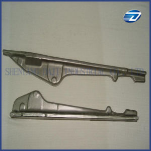 Manufacturer Aerospace Part Titanium Forging Part pictures & photos