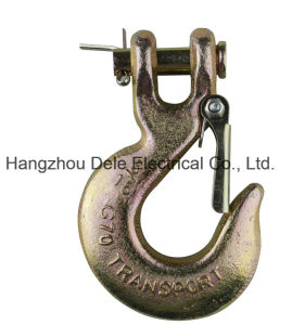 Clevis Slip Hooks with European Link pictures & photos
