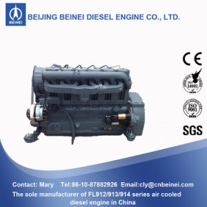 High Quality Air Cooled Diesel Engine F6l913 for Constrution Machinery pictures & photos