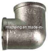 Screw Fittings for Multilayer Pipes Female Elbow pictures & photos