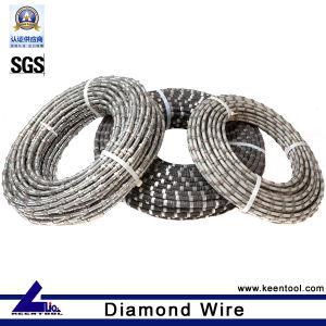 Diamond Wire for Concrete, Reinforced Concrete pictures & photos