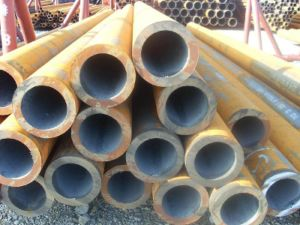 Premium Quality Steel Pipe Products for Construction