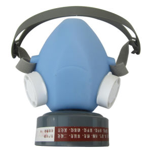 Safety Gas Mask 8700A