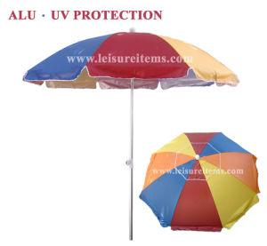Fiberglass Beach Umbrella (OCT-BUANF02) pictures & photos