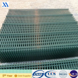 Top Quality PVC Coated Welded Panels (XA-WP19) pictures & photos