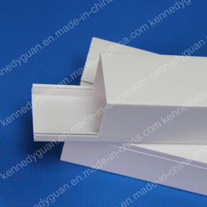 PVC Trunking Duct pictures & photos