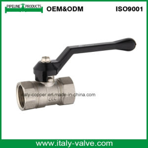 New Design Top Quality Reducing Bore Ball Valve (AV1065) pictures & photos