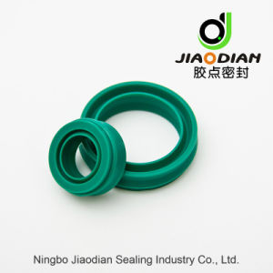 Viton U Ring with SGS RoHS FDA Certificates As568 Standard pictures & photos