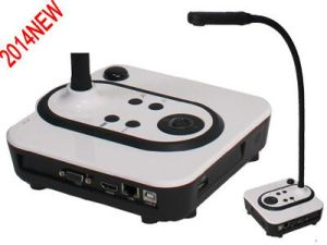 5MP VGA HDMI Portable Visualizer for School Teaching pictures & photos