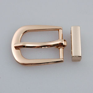 Zinc Alloy Pin Belt Buckle pictures & photos