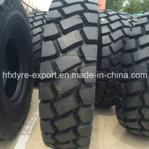 Chinese E4 Tires 18.00r33 OTR Tire for Mine, Dump Truck Tire pictures & photos