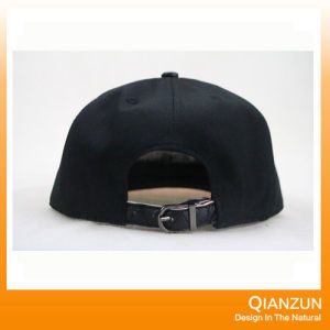 Suede Customed Snapback Trucker Caps pictures & photos