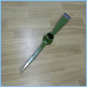 Hot Sale Steel Pickaxe for Gardening Work pictures & photos