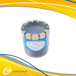 Geological Diamond Core Drill Bits pictures & photos