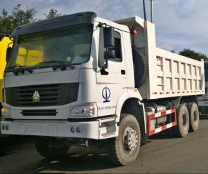 Heavy duty truck 30 -35 tons dump truck tipper pictures & photos