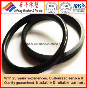 Industrial Rubber Selaling Ring / O Ring pictures & photos