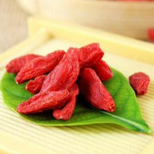 Dried Goji Berry pictures & photos