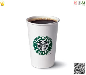 Paper Cup/Paper and Plastic Coffee Cups (MX-195) pictures & photos