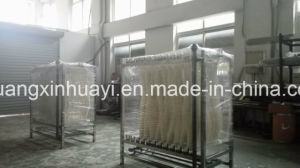 Chinese Supplier Mbr Mine Waste Water Plant Sewage Treatment Equipment pictures & photos