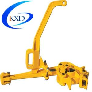 Well Service Manual Tong with Good Quality pictures & photos