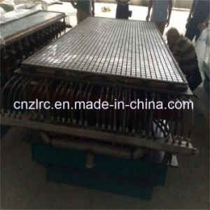 FRP Fiberglass Molded and Pultruded Fiberglass Grating Machine Machinery pictures & photos