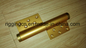 Aluminium Die Casting Flag Shape Hinge pictures & photos