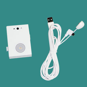 Smart Alarm Exhibition Device for Electronic Products