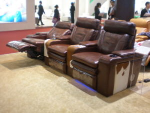 Home Theater Seating (920#) Large Size pictures & photos
