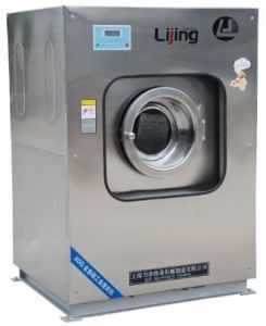 15~100kg Laundry Equipment Washing Machine (XGQ-15/100F) pictures & photos