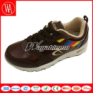 Customized Color Casual Sports Kids Shoes with Comfort Feeling