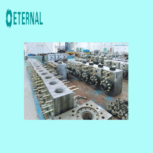 Cylinder Module for Mud Pump